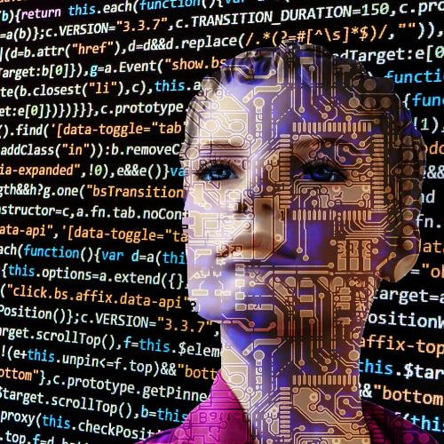L'intelligence artificielle (IA) frappe à la porte… Êtes-vous vraiment prêt?